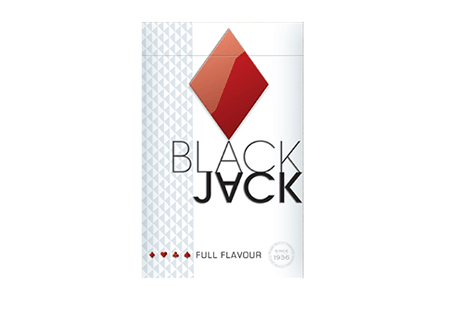 Black Jack Cigarette