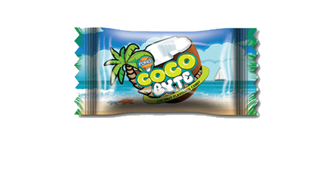 Coco Byte by Godfrey Phillips India Limited