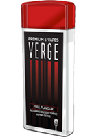 Verge - Rechargeable E Cigarettes