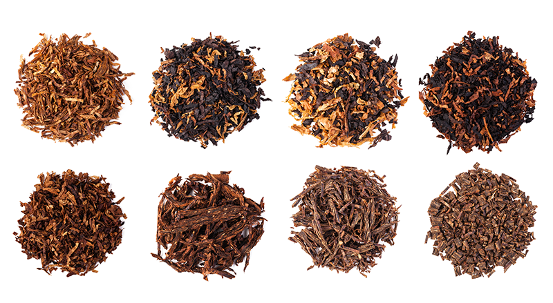 India World's 2nd largest tobacco producer - types of tobacco grown in the country